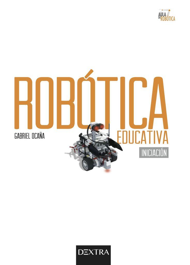 Robótica Educativa | Otro sitio más de Dextra Editorial – Microsites