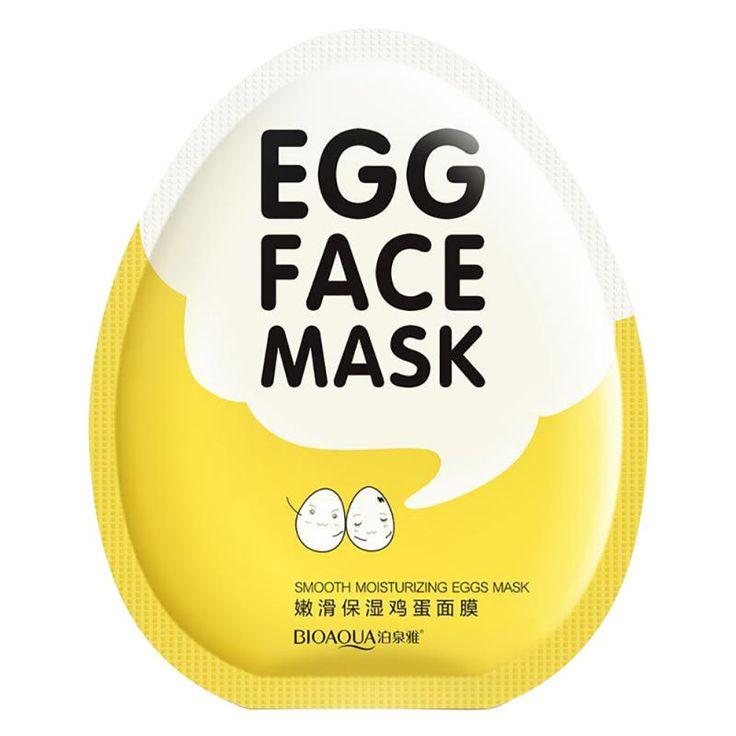ホット顔のスキンケアフェイスオイルコントロールヒアルロン酸黒マスクシートパックエッセンス水分韓国化粧品1ピース