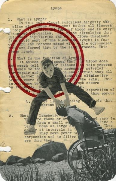 Zach Collins #collage #infos / http://zach-collins.tumblr.com