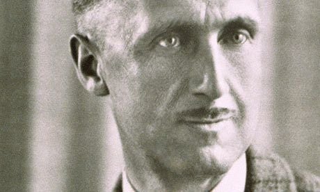 What George Orwell's Nineteen Eighty-Four owes Yevgeny Zamyatin's We | Books | The Guardian