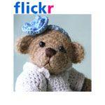 Små virkade dockor – Small crochet dolls |