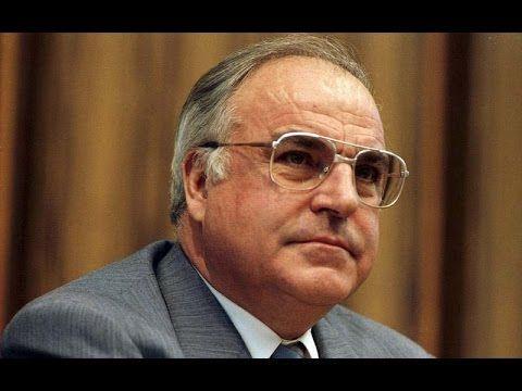 ▶ Helmut Kohl - Kanzler der Einheit - Doku/Dokumentation [HD] - YouTube