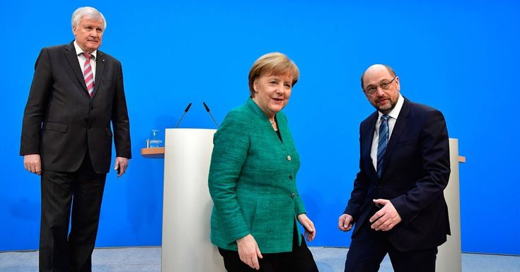 #MONSTASQUADD Europe Edition: Russia, Olympics, Syria: Your Monday Briefing