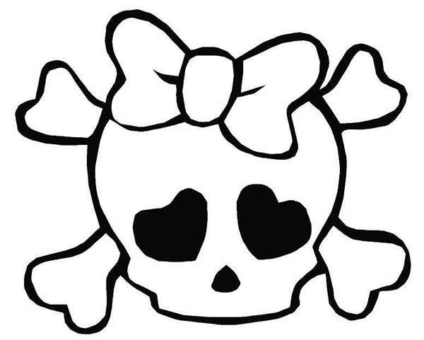 Calavera 8 Dibujos Faciles Para Dibujar Para Ninos Colorear Calaveras Para Colorear Dibujos De Halloween Faciles Calaveras Dibujos
