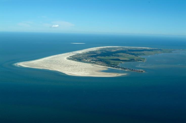 Amrum Island, Germany