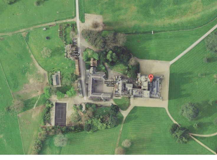 View Of The Stables Days Cottage And Field House Google