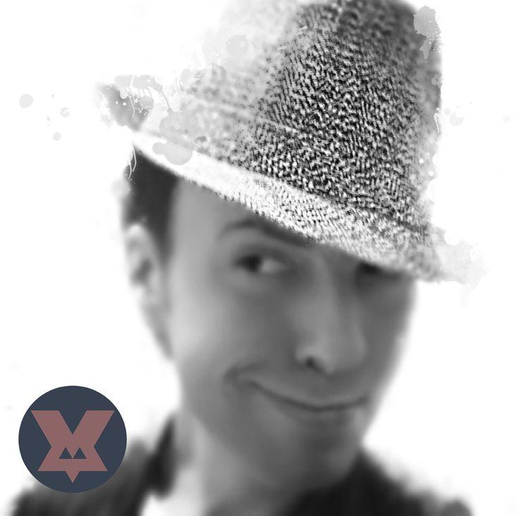 Alex Visage.