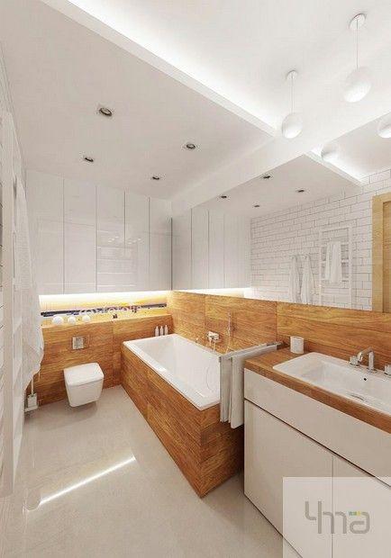 Biała łazienka #wnętrze #mieszkanie  #interiors  #architektura #homedecor #interiordesign #white