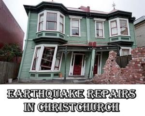No one can tell when earthquakes come and destroy so it necessary to prepare yourself. It is best to make a plan worthy enough while making your home renovations. Then perhaps you should be looking for none other than earthquake repairs in Christchurch.