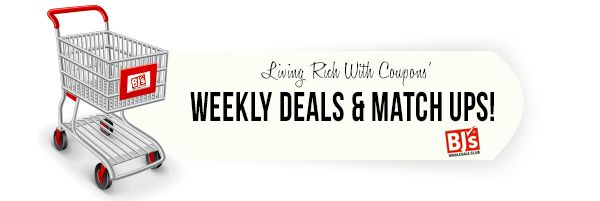 BJ's Coupon Match Ups for October - http://www.livingrichwithcoupons.com/2013/09/bjs-coupon-match-ups-for-october.html