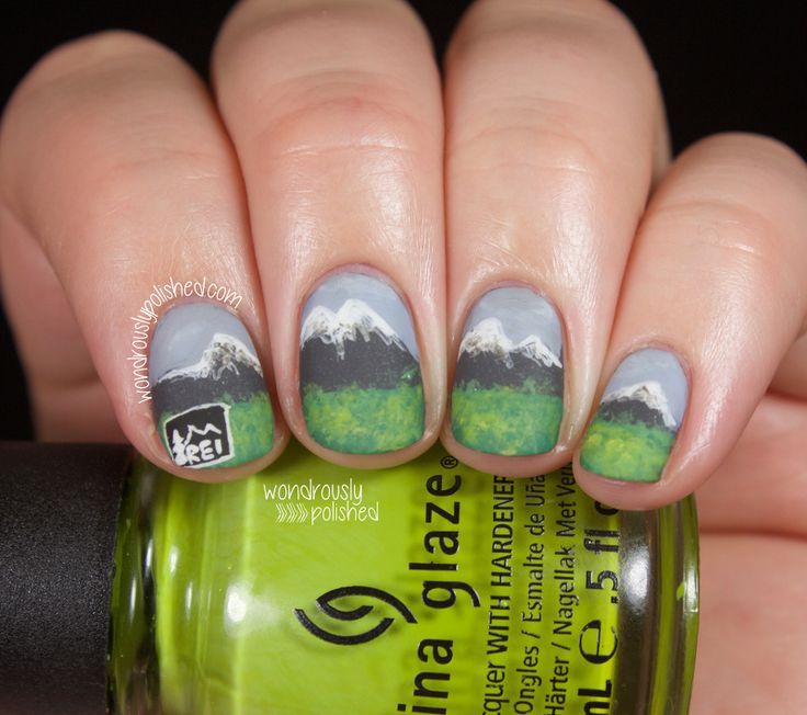 Top 25 Best Natural Nail Art Ideas On Pinterest Nude Nails Designed Nails And Nail Art Salon