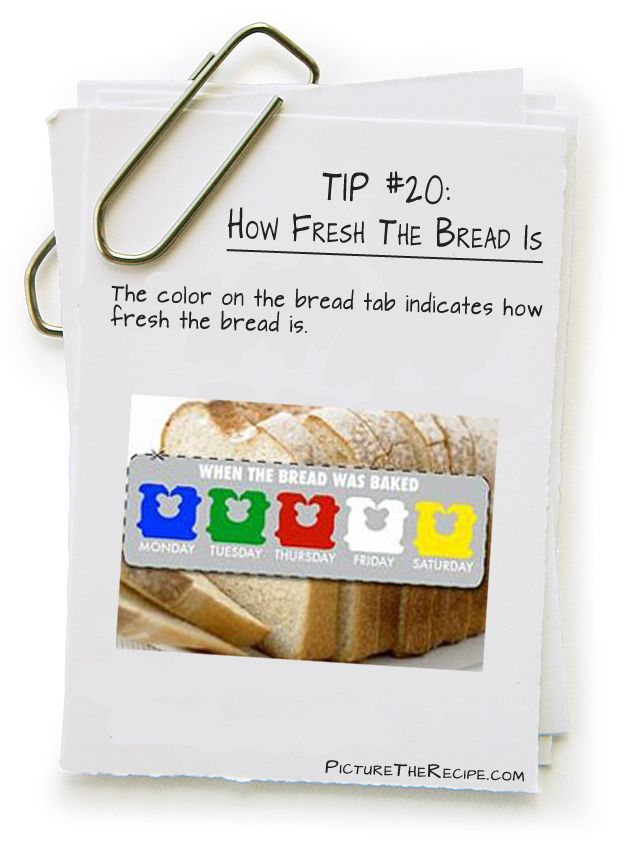 25 best ideas about bread tie colors on bread