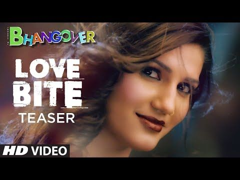 Love Bite | Journey of Bhangover | Sapna Chaudhary – Letras de Músicas – Song Lyrics