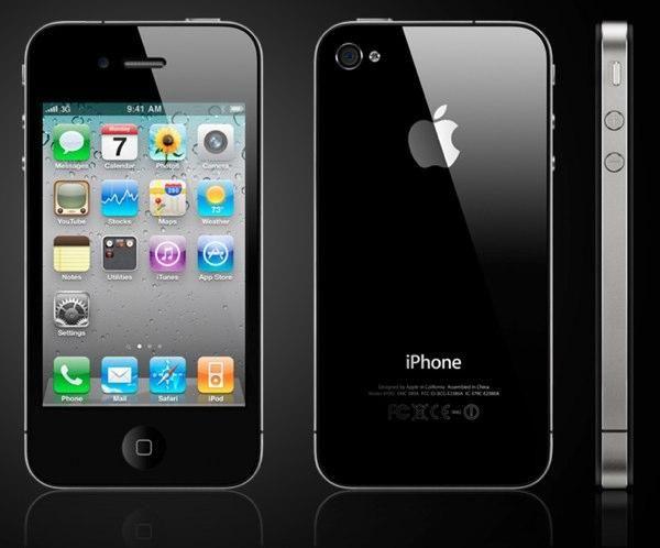 Apple iphone 4S 16GB Price & Specifications 2013