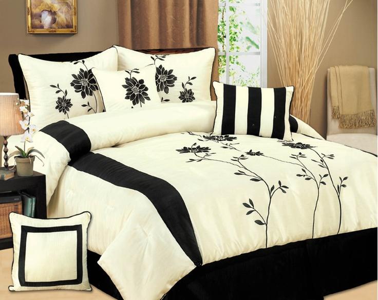 42 Best Images About Master Bedroom On Pinterest Comforter Sets Bed Bath Beyond And Comforter