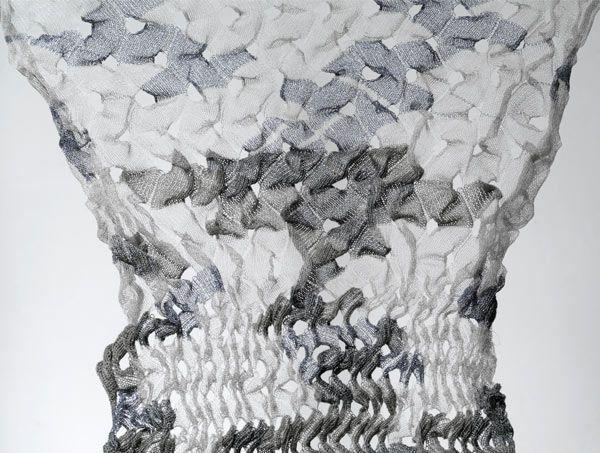 Lisa Bekelaar Textile Design