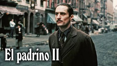 El Padrino 2 (1974) - ENLACES DE PELIS