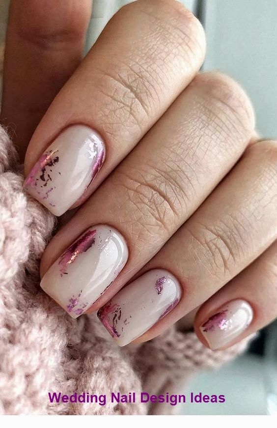 The Most Easy and Beautiful Colors Nail Art…