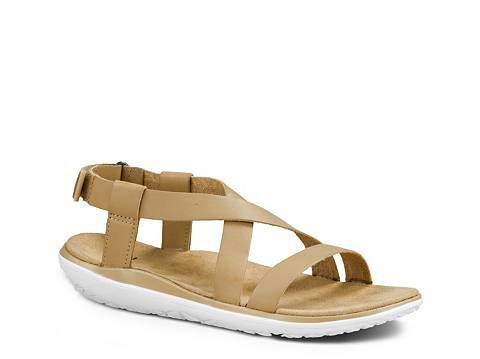 Teva Terra-Float Livia Lux Sport Sandal