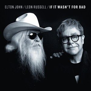 Elton John & Leon Russell, The Union. Such a good record.
