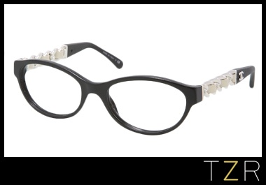 Chanel optical lenses