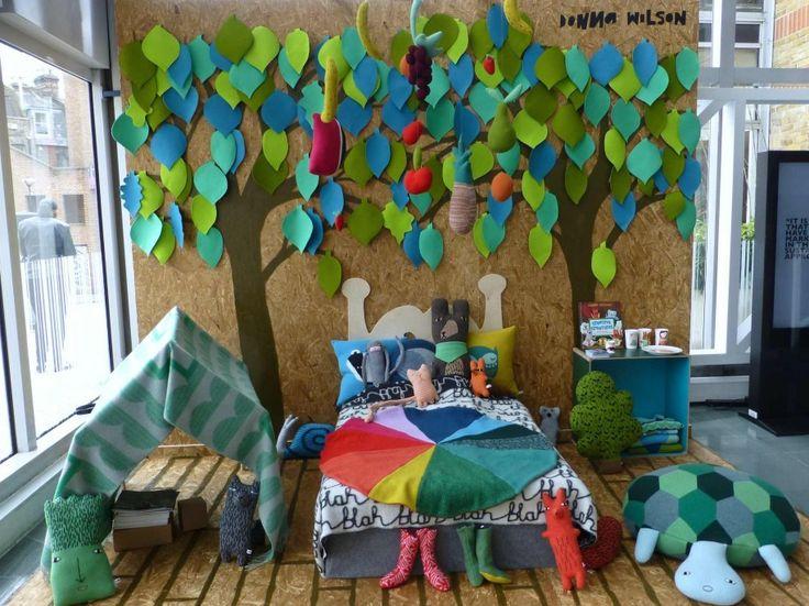13 new nursery trends - photo #49