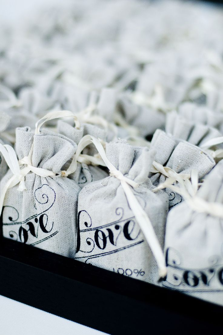 34 best wedding.favors. images on Pinterest | Christmas time, Favors ...