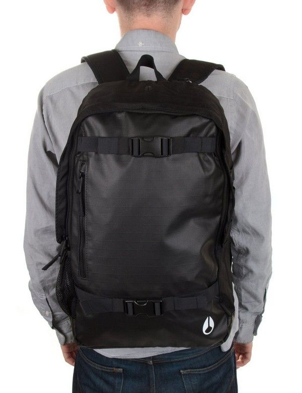 nixon smith skateboarder backpacks