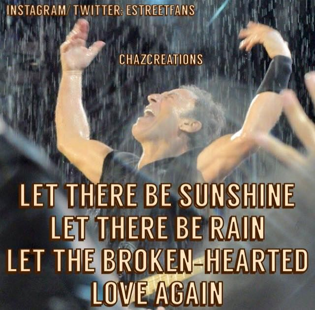 1000 Bruce Springsteen Quotes On Pinterest Bruce Springsteen E Street Band And Born To Run