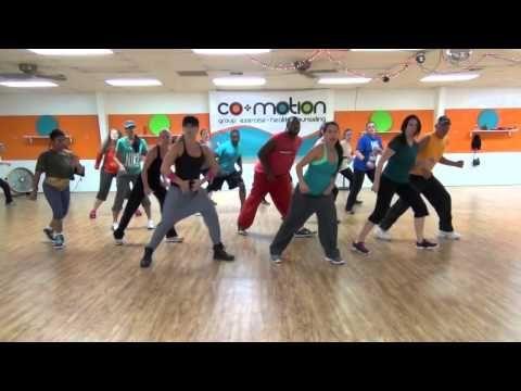 TIMBER by Pitbull/Ke$ha - Choreo by KELSI for Dance Fitness - http://health.bruisedonion.com/739/timber-by-pitbullkeha-choreo-by-kelsi-for-dance-fitness/