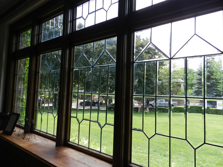 Beautiful windows throughout the entire home!