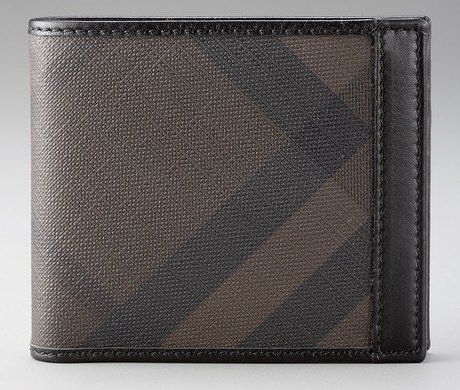 Christmas Gifts 2013 for Mr. Consistent | Burberry men's wallet