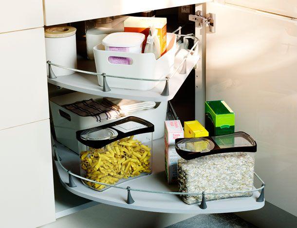 621 Best IKEA KITCHEN ORGANISATIE Images On Pinterest | Ikea Kitchen,  Kitchen Ideas And Kitchen