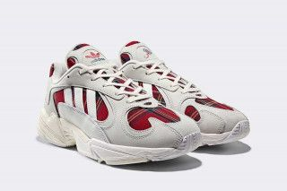 check out 7c0a5 4765f Absolute Vintage x adidas Originals Yung 1 Release Information