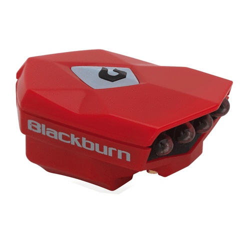 Blackburn Flea 2 0 Front 40 Lumens USB Rechargeable LED Cycle Bike Light Red | eBay