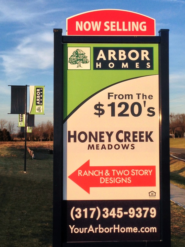Honey Creek Meadows in Greenwood