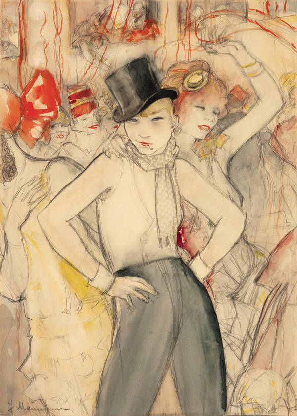 Jeanne Mammen Berlin Weimarer Republik In 2020 Kunstlerbedarf Schirn Kunsthalle Kunstproduktion