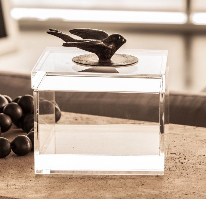 17 Best Ideas About Glass Boxes On Pinterest Jewelry Box