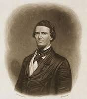 Preston Brooks was a democrat from South Carolina who was a supporter of slavery.  He is well known for beating Charles Sumner down with a cane in the middle of a meeting.  His action was applauded my many southerners.