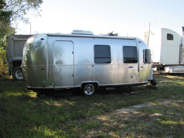 2016 Airstream Sport BAMBI 22FT For Sale By Owner
