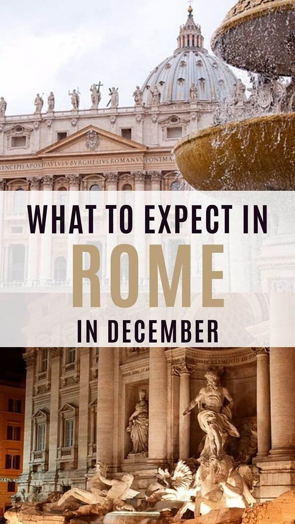 Rome In December Trip Planning Guide Mama Loves Rome Rome In December Christmas In Rome Christmas In Italy