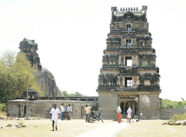 Image result for சிம்மவிஷ்ணு