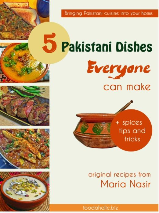 19 best pakistan cuisine images on pinterest pakistani indian free cook book pakistani dishes everyone can make by maria nasi forumfinder Images