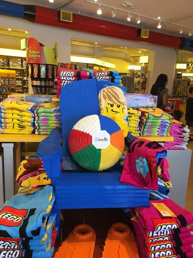 The Lego store Yelp in 2020 Florida resorts, Winter
