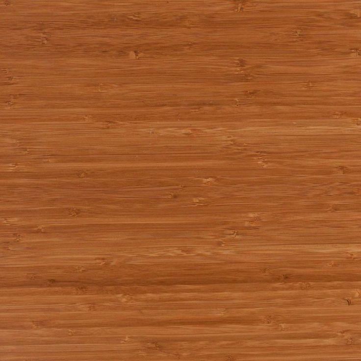 Bamboo Vertical Butcher Block Countertop 8ft. - 96in. x 25in. - 100129170 | Floor and Decor