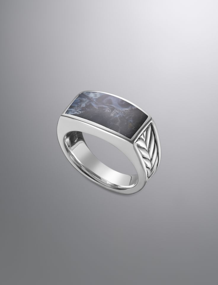 Exotic Stone Ring, Piertersite
