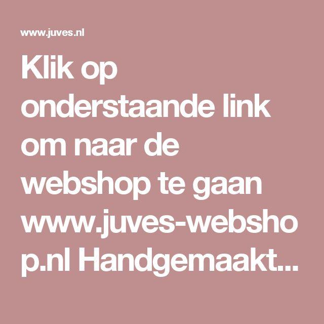 Klik op onderstaande link om naar de webshop te gaan www.juves-webshop.nl Handgemaakte lederen tassen en ACCESSOIRES
