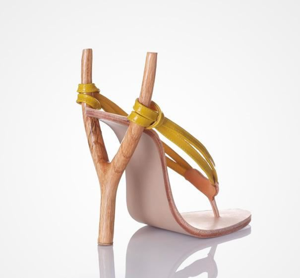 More Crazy Women High Heels Shoes From Kobi Levi (21)
