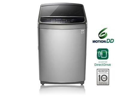 Máy Giặt LG WF-D2017HD