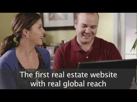 Go Global with global.remax.com